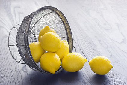 Blog. lemon